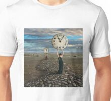 The End of Time Unisex T-Shirt