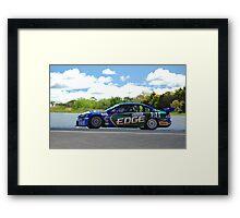 5- V8supercar Bathurst 2009 Framed Print