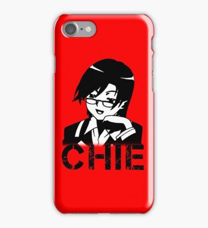 Chie Guevara iPhone Case/Skin