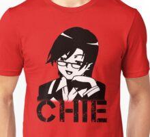 Chie Guevara Unisex T-Shirt