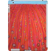 Outback Sundress  iPad Case/Skin