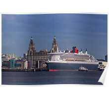 Big ship little ship Poster