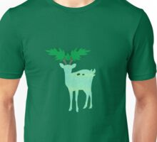 Pokemon - Sawsbuck Summer Form  Unisex T-Shirt