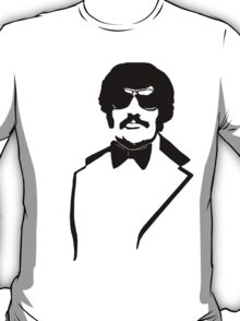 Original Tony Clifton Tribute T-Shirt