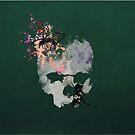 Butterflies in my Skull by Barbora  Urbankova