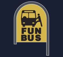 Fun Bus by highlydubious