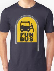 Fun Bus T-Shirt