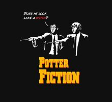 Potter Fiction Unisex T-Shirt