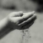 """Sandy Hands"" by chloemay"