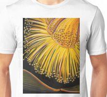 Dancing Gum Blossoms 3 Unisex T-Shirt