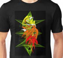 The True Tour - Phoenix Rising Unisex T-Shirt