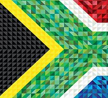 South Africa by fimbisdesigns