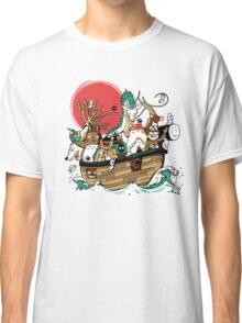 Fabulous Ark Classic T-Shirt