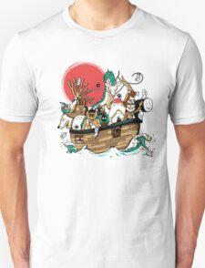 Fabulous Ark Unisex T-Shirt
