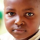 Breaktime - Tanzania, Mshiri Pre Primary School by timstathers