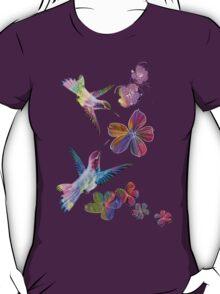 Birds. T-Shirt