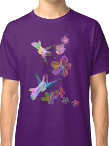 Birds. Classic T-Shirt