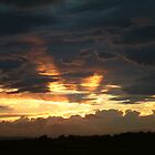 Sunsetting Again by TREVOR34