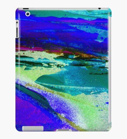 Coast To Coast iPad Case/Skin