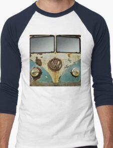 VW Rusty Men's Baseball ¾ T-Shirt