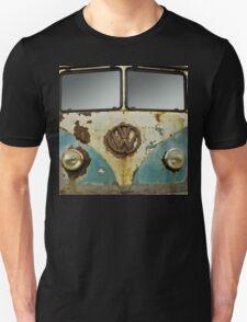 VW Rusty Unisex T-Shirt