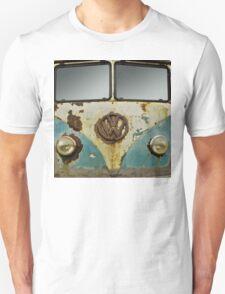VW Rusty T-Shirt