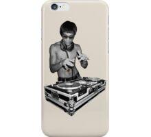 DJ Bruce iPhone Case/Skin