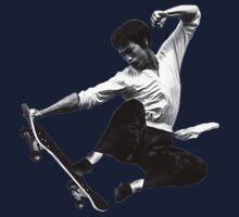 Skater Bruce Kids Clothes