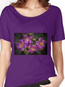 Tree Blossoms. Women's Relaxed Fit T-Shirt