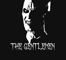The Gentlemen Silhouette - BTVS T-Shirt