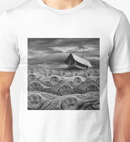 Stormy Unisex T-Shirt