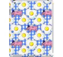 Bacon 'n' Eggs iPad Case/Skin