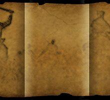 Parchment scam by patjila