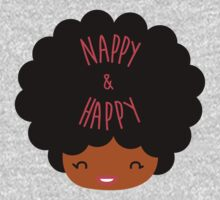 Happy Nappy Afro Kids Clothes