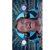 total recall Photographic Print