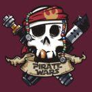 Pirate Wars by DJKopet
