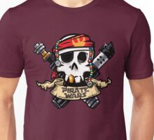 Pirate Wars Unisex T-Shirt