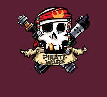 Pirate Wars Unisex T-Shirt
