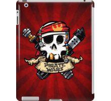 Pirate Wars iPad Case/Skin