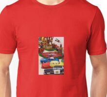 Old Toys  Unisex T-Shirt