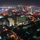 Vietnam - Saïgon by Thierry Beauvir