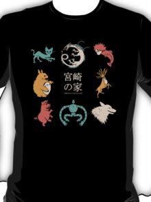 House of Miyazaki T-Shirt