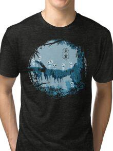 Kodamas Tri-blend T-Shirt
