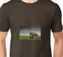 Carreg Samson - ancient burial chamber, Pembrokeshire Unisex T-Shirt