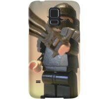 TMNT Teenage Mutant Ninja Turtles Master Shredder  Samsung Galaxy Case/Skin