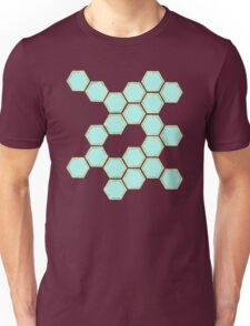 Hexagold Unisex T-Shirt