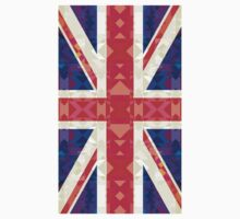 Great Britain Flag #2 Kids Clothes