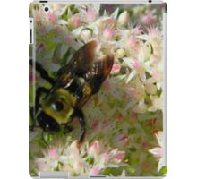 Bumble Bee       ^ iPad Case/Skin