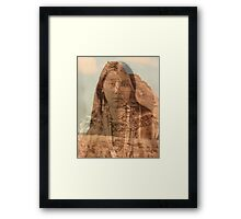 Indelible Memory Framed Print