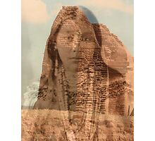 Indelible Memory Photographic Print